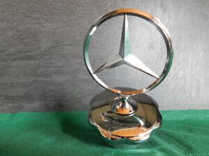 Mercedes W114 W115 Daimler Benz Oldtimer - Kühler-Stern 115 880 01 86