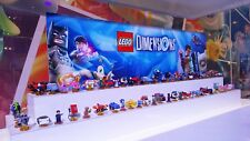 LEGO DIMENSIONS LEVEL TEAM FUN PACK PICK FROM LATEST RELEASES! BUY 3 GET 1 FREE