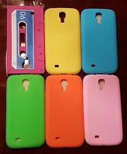 Lot of 10 Samsung Galaxy S4 Cases Tpu & Flip S4 View