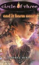 Circle of Three #13: And It Harm None