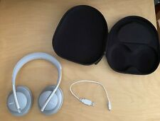 New ListingPreowned Bose 700 Wireless Noise Cancelling Over The Ear Headphones