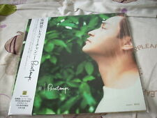 a941981 Leslie Cheung Sealed Made in Japan Lp Printemps Limited Edition No. 645 張國榮