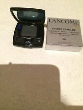 Lancome Ombre Silver Absolue Smoothing Eye Shadow C90