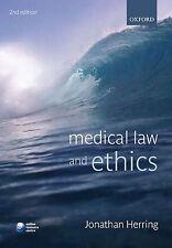 Ethics Law Adult Learning & University Books