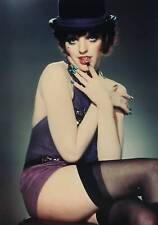 LIZA MINELLI AS SALLY BOWLES CABARET GREAT PHOTO