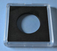 5 - 26.5mm GUARDHOUSE 2x2 TETRA PLASTIC SNAPLOCK COIN HOLDER for SMALL DOLLARS