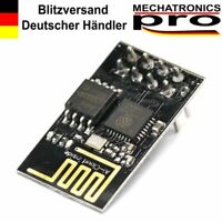 ESP-01 Esp8266 WLAN WiFi Modul für Arduino und Raspberry Pi