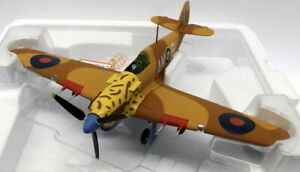 Armour 1/48 Scale Diecast - B11B627 Hawker Hurricane MKIIC No 213 Squadron