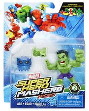 Superhero Marvel Universe Original (Unopened) Action Figures