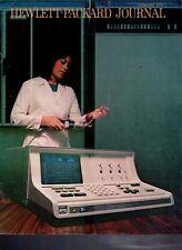 Original Hewlett Packard Journal February 1978 Vol. 29 No. 6