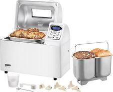 """Unold Machine à pain """"Champions arrière extra"""" de cuisson à 700 Watt"""