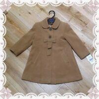 Girls Spanish coat