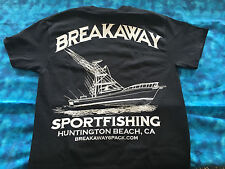 Black Breakaway 37' Topaz Unisex T-Shirts