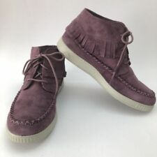 Flat (0 to 1/2 in.) Heel Medium (B, M) Women's Tasseled