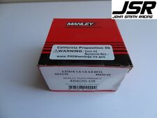 96 10 Mustang Gt Or Cobra 46 Manley Ductile Iron Piston Rings 020 Size 3572