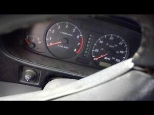 Speedometer Cluster Fits 00-02 PASSPORT 161524