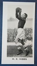 Birmingham   Harry Hibbs   Excellent Original 1935 Vintage Photocard