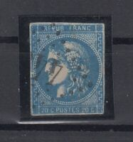 O3947/ FRANCE – CERES – Y&T # 45B USED