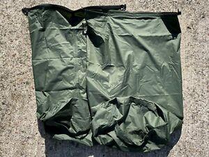 GENUINE BRITISH ARMY ISSUE VIRTUS BERGAN 65L DRYSACK LINER BAG - SUPER GRADE-1