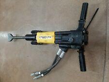 Stanley TT-46 Hydraulic Tie Tamper