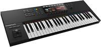 Native Instruments 24783 Komplete Kontrol S49 USB MIDI Keyboard Controller