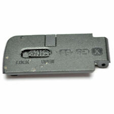 Repair Parts Replacement for Sony Alpha A100 Digital Camera Battery Door Cover Lid