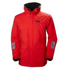 Helly Hansen Pier Giacca Uomo Rosso/after Red L (f1z)