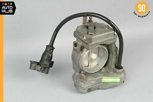 93-96 Mercedes R129 SL320 E320 S320 Engine Throttle Body 0001415725 OEM