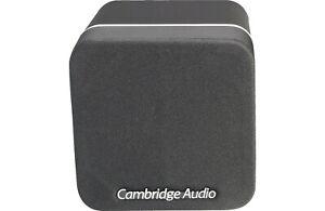 CAMBRIDGE AUDIO MIN 11 BK SINGOLO SATELLITE GARANZIA UFFICIALE