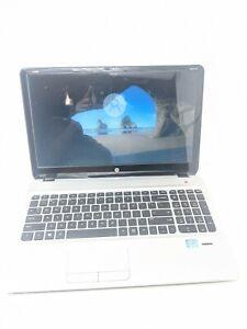 "HP ENVY M6  i5-3210M Laptop 2.50GHz 8GB RAM 500GB HDD 15.6"" Win 10,"