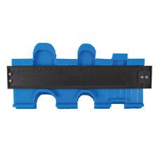 Kunststoff Formlehre 250 mm Schablone Profil Konturenlehre 12980