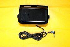 Motorola Similar CB Ham Communication External Speaker