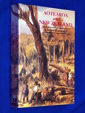 NEW! Aotearoa and New Zealand Historical Geography Alan H. Grey Maori Paperback