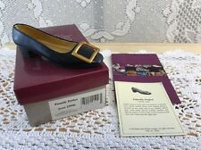 1999 Raine Just the Right Shoe Patently Perfect Box 25046 - Dress Shoe