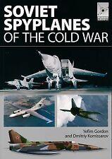 Soviet Spyplanes of the Cold War (Flightcraft 1) - Pens & Sword - New Copy