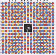 Head negozio: same (1969); World in sound wis-014; with POSTER; LP RAR! NUOVO