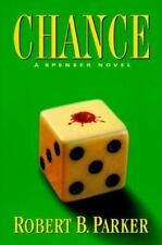 Chance by Robert Parker (1996, Hardcover)