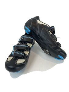Scattante FERRACI Bicycle Shoes Size EUR 39 Womens US 8.