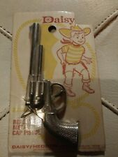 Daisy cap gun