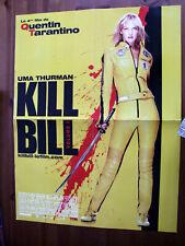 KILL BILL VOLUME 1 POSTER DE MAGAZINE 40 X 53 CM
