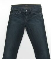 CITIZENS OF HUMANITY - AVA - Low Rise Straight Leg  size 26 / inseam 34
