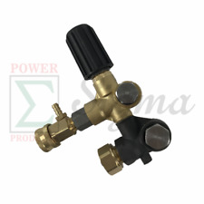 Sigma Bolt On Unloader With Injector 8 0635 For Mi T M 8 0632 Pressure Washer Pump