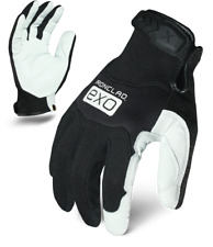 Ironclad Gloves Exo2 Mplw White Goat Skin Leather Stormtrooper Select Size
