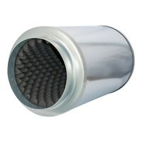 Hydroponics Carbon Garden Silencer Acoustic Soundproofing Device Foam Filter