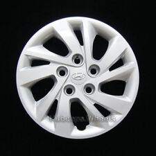 "Hyundai Elantra 15"" Hubcap 2017 - Professionally Reconditioned"