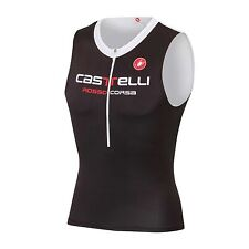Men's Sleeveless Cycling Casual T-Shirts and Tops