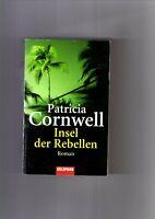 Insel der Rebellen von Patricia Cornwell  p239