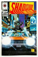 Shadowman #16 (1992 Valiant) 1st Appearance of Doctor Mirage! Unread! NM-
