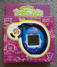 Tamagotchi Connection style Electronic Pet Toy On Keyring New In Box With.