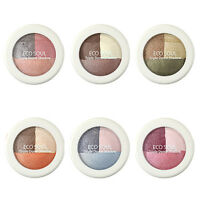 [the SAEM] Eco Soul Triple Dome Shadow 5.5g